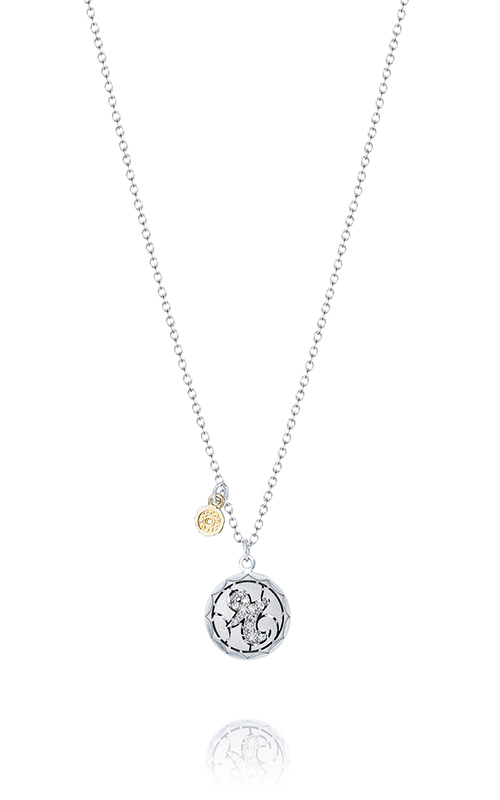 Tacori Love Letters Necklace SN197RSB product image