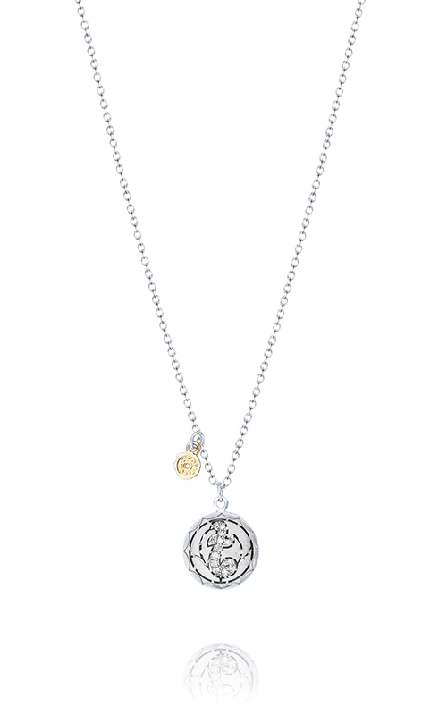 Tacori Love Letters Necklace SN197TSB product image