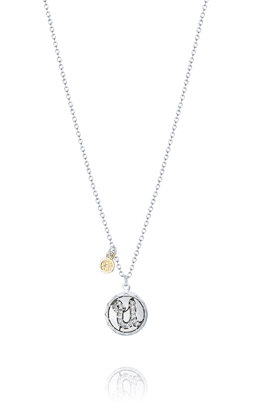Tacori Love Letters Necklace SN197USB product image