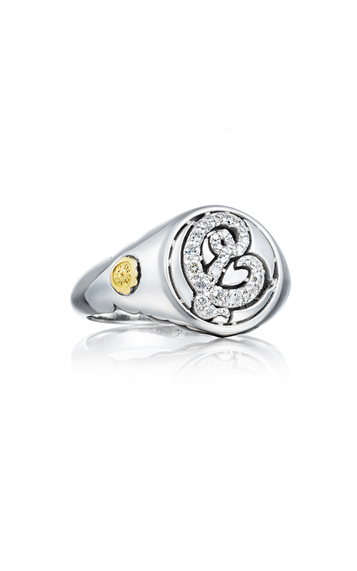 Tacori Love Letters Fashion ring SR194C product image
