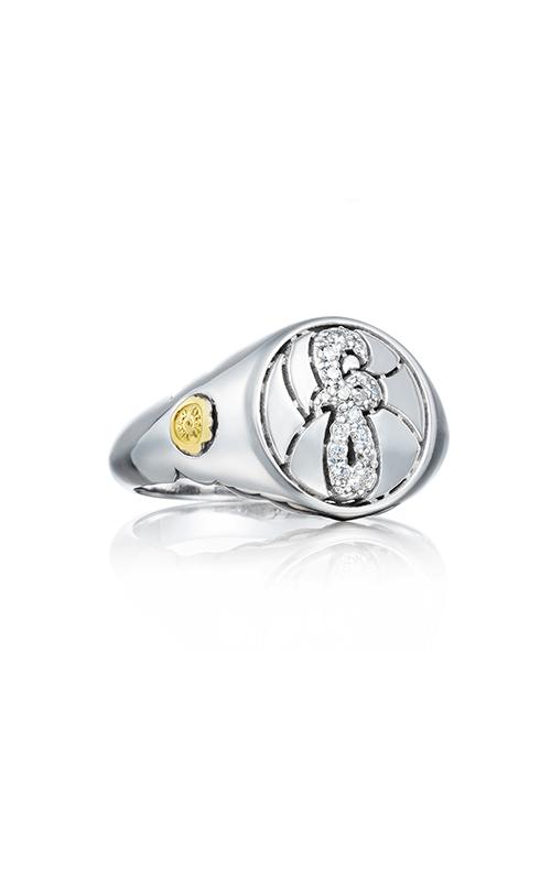 Tacori Love Letters Fashion ring SR194F product image