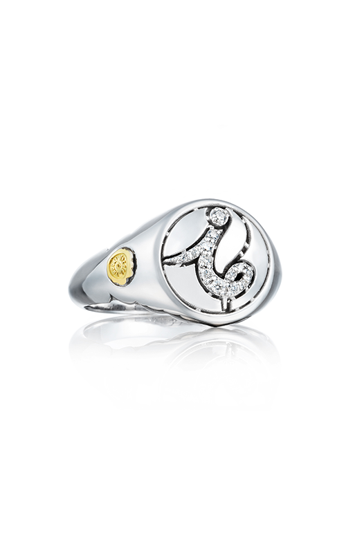Tacori Love Letters Fashion ring SR194I product image
