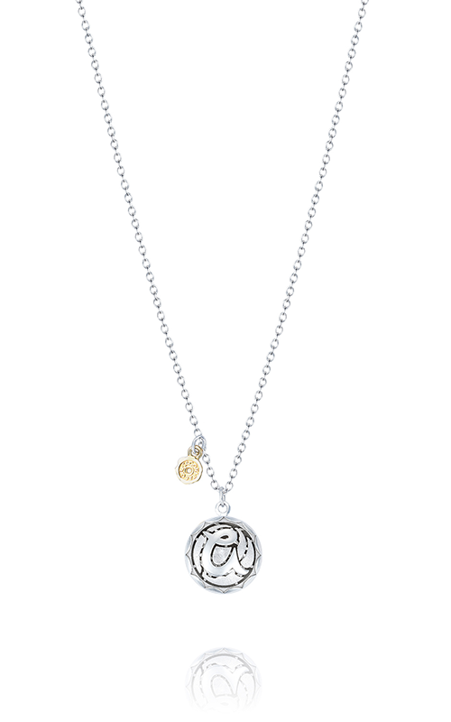 Tacori Necklace Love Letters SN198ASB product image