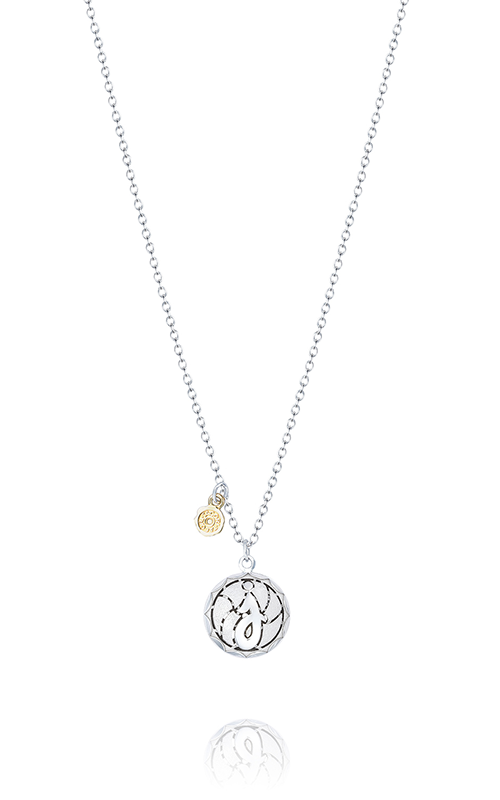 Tacori Love Letters Necklace SN198JSB product image