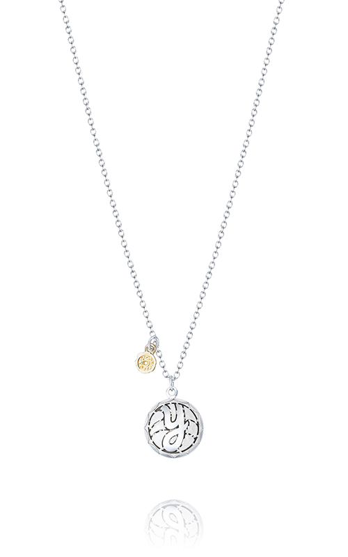 Tacori Love Letters Necklace SN198YSB product image