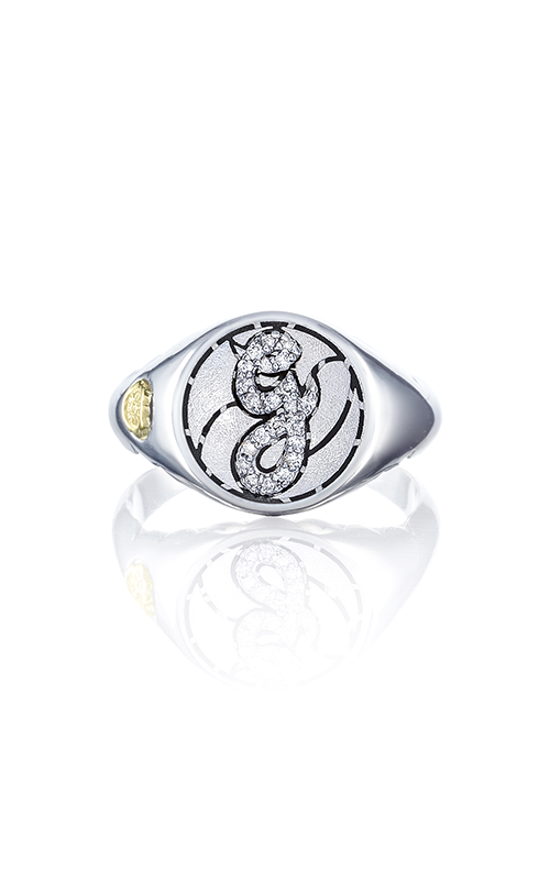 Tacori Love Letters Fashion ring SR194GSB product image