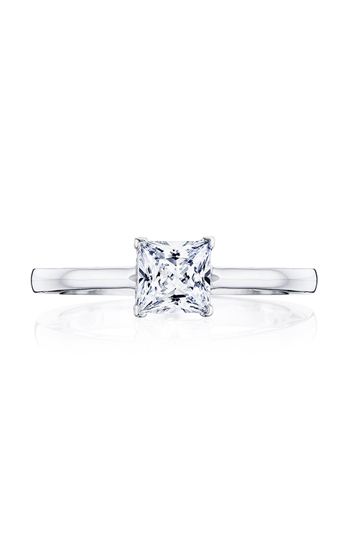 Tacori Coastal Crescent Engagement ring P100PR5FW product image