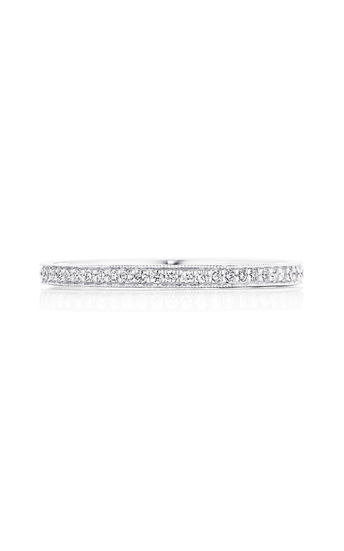Tacori Coastal Crescent Wedding band P104BFW product image