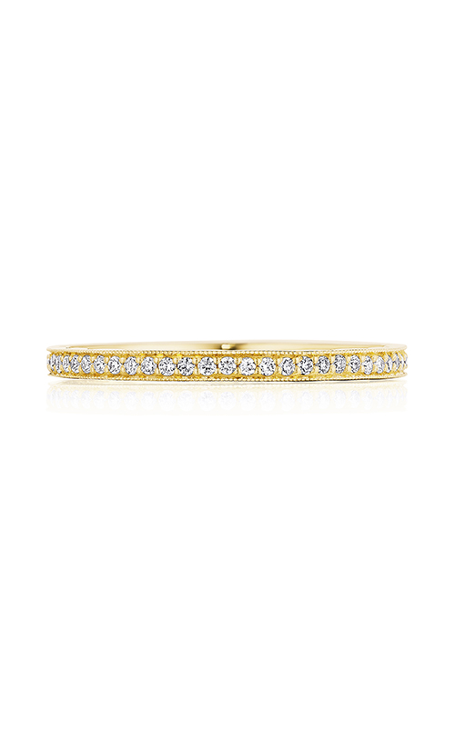 Tacori Coastal Crescent Wedding band P104BFY product image