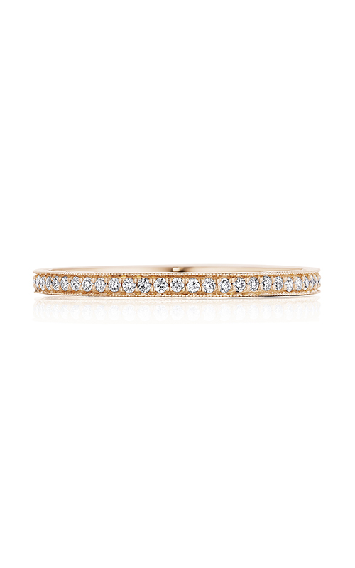Tacori Coastal Crescent Wedding band P104BFPK product image