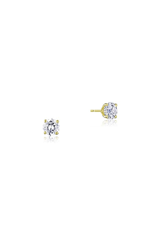 Tacori Diamond Earring FE807RD5Y product image