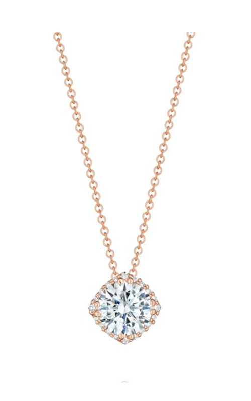 Tacori Diamond Jewelry Necklace FP64365PK product image