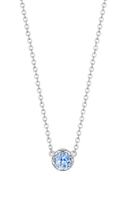Tacori Crescent Crown necklace SN23645 product image