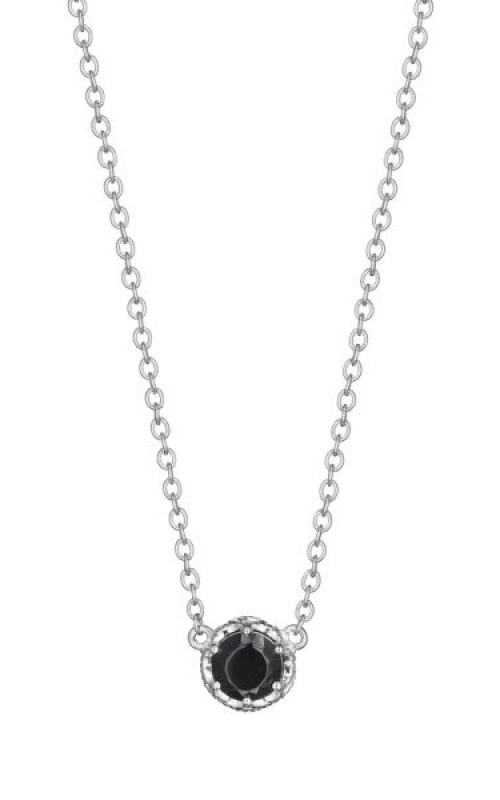 Tacori Crescent Crown Necklace SN23619 product image
