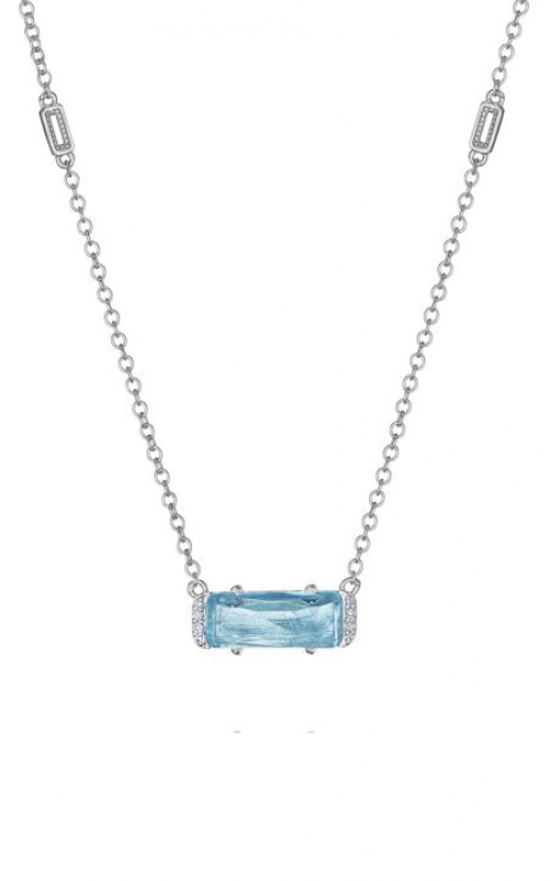Tacori Horizon Shine Necklace SN23402 product image