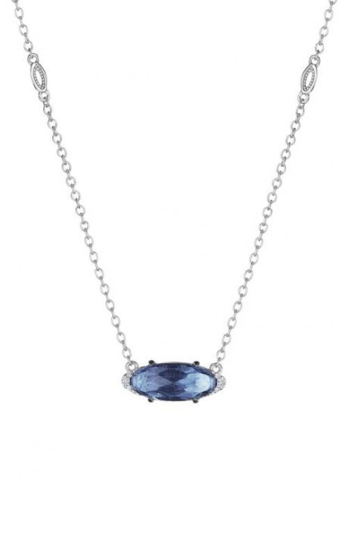 Tacori Horizon Shine Necklace SN23333 product image