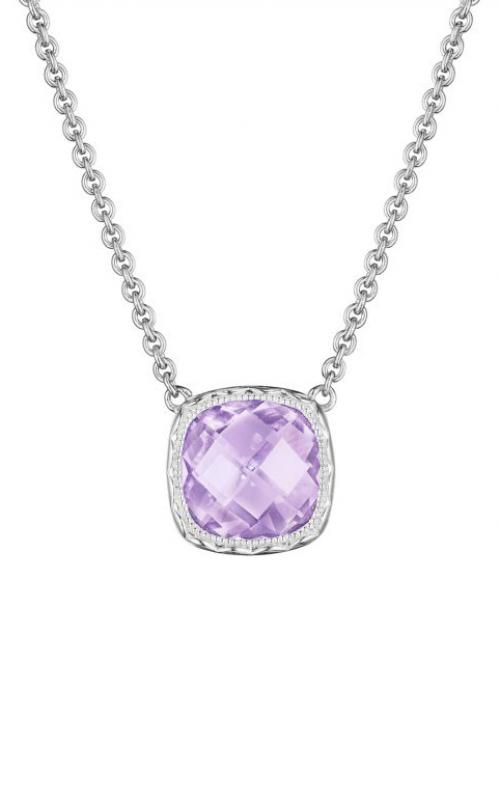 Tacori Crescent Embrace Necklace SN23213 product image