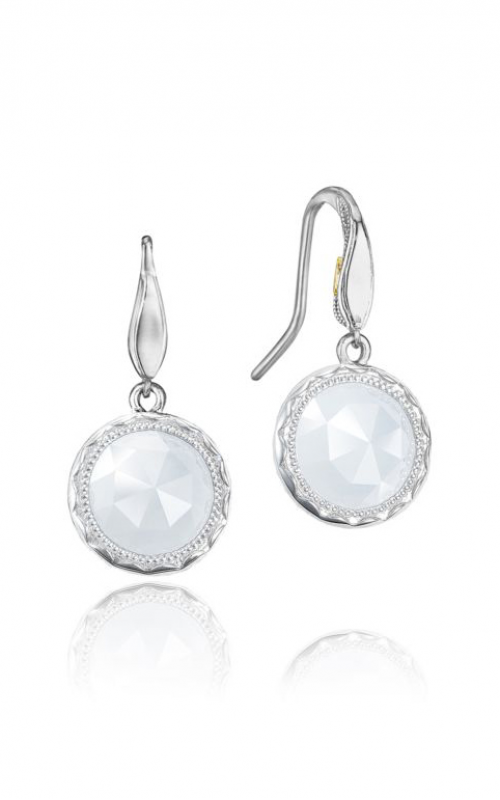 Tacori Crescent Embrace Earrings SE15503 product image