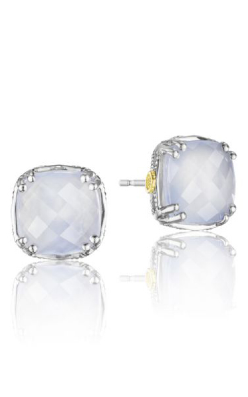 Tacori Caissa Crescent Earrings SE12826 product image