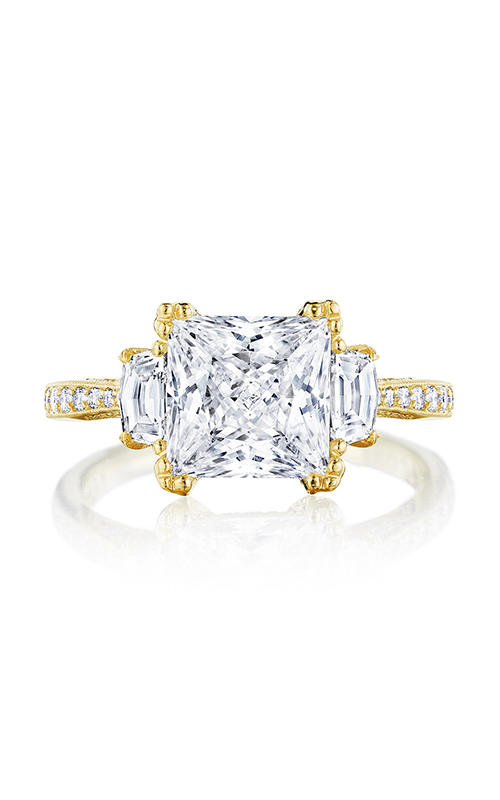 Tacori RoyalT Engagement ring HT2655RD8 product image