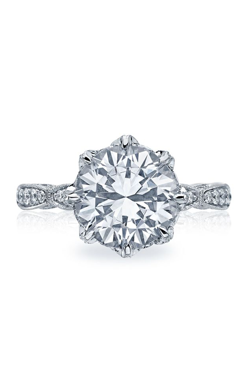 Tacori RoyalT Engagement ring HT2604RD85 product image