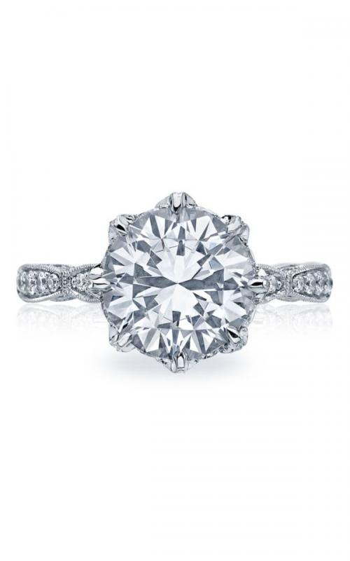 Tacori RoyalT Engagement ring HT2604RD85Y product image