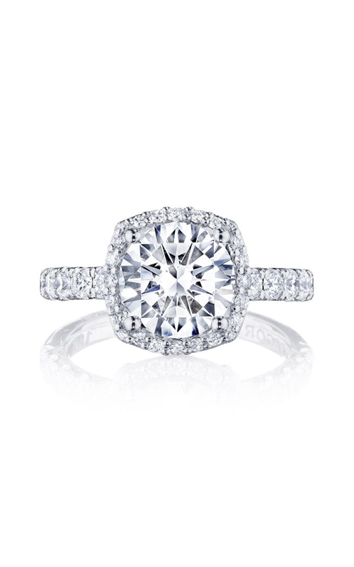 Tacori Petite Crescent Engagement ring HT257225CU85Y product image