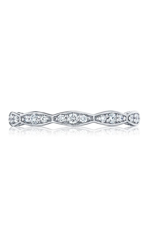 Tacori Sculpted Crescent Wedding band 46-2W product image