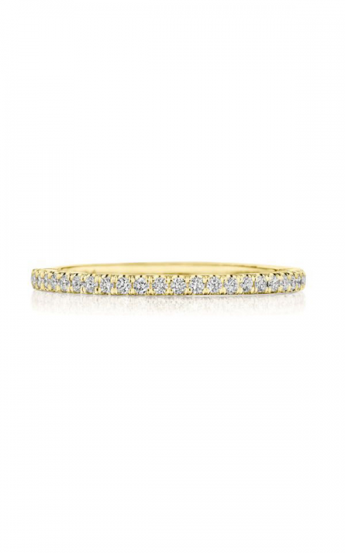 Tacori Sculpted Crescent Wedding band 266715BETY product image
