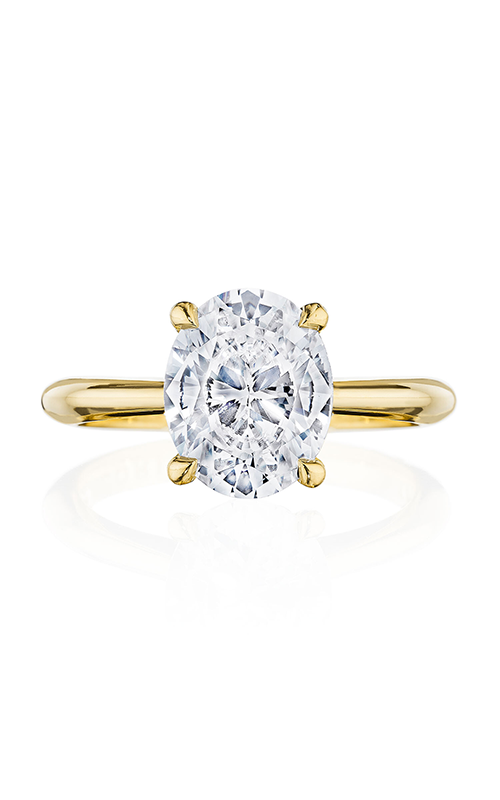 Tacori RoyalT engagement ring HT2671OV10X8Y product image