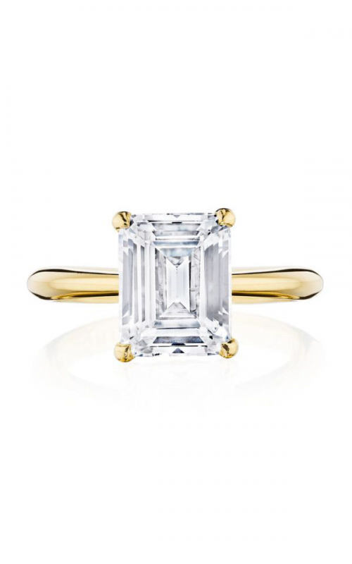 Tacori RoyalT Engagement ring HT2671EC95X75Y product image