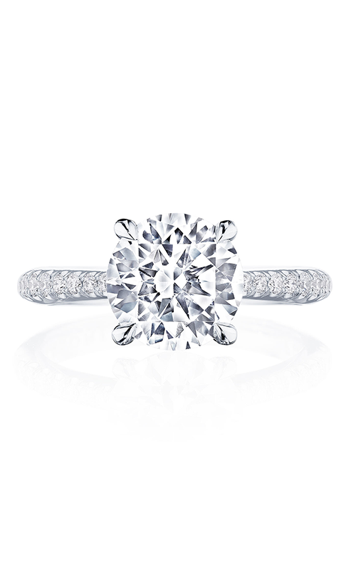 Tacori RoyalT Engagement ring HT2672RD85 product image