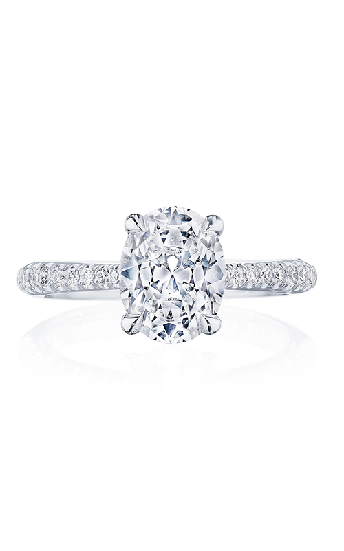Tacori RoyalT Engagement ring HT2672OV9X7 product image