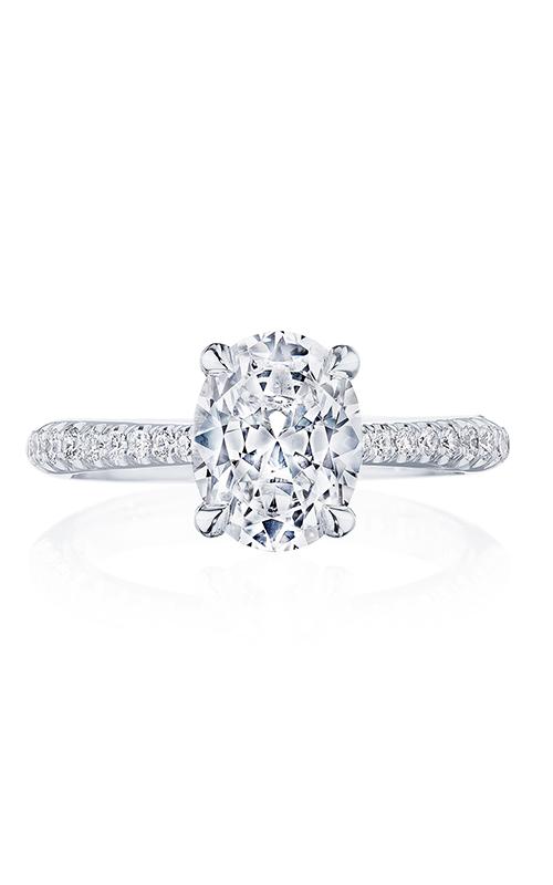 Tacori Founder's Ring RoyalT Engagement ring HT2672OV9X7 product image