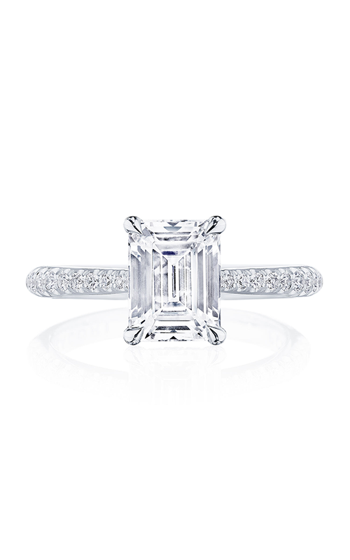 Tacori RoyalT Engagement ring HT2672EC85X65 product image