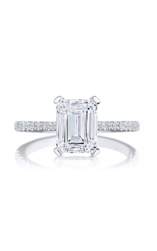 Tacori Simply Tacori engagement ring 2671EC85X65 product image
