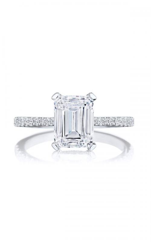 Tacori Simply Tacori Engagement ring 2671EC85X65W product image