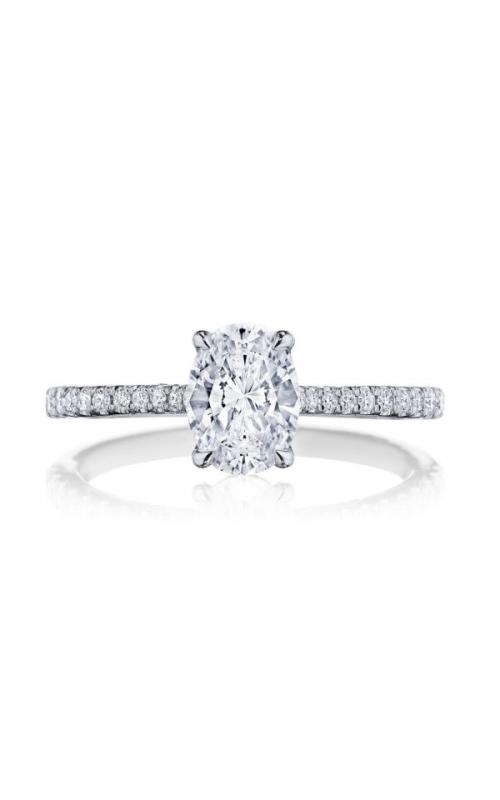 Tacori Engagement ring Simply Tacori 2671OV75X55 product image