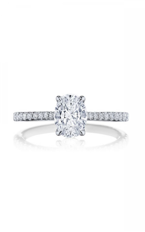 Tacori Simply Tacori Engagement ring 2671OV75X55W product image