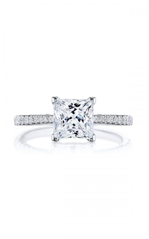 Tacori Simply Tacori Engagement ring 2671PR65W product image