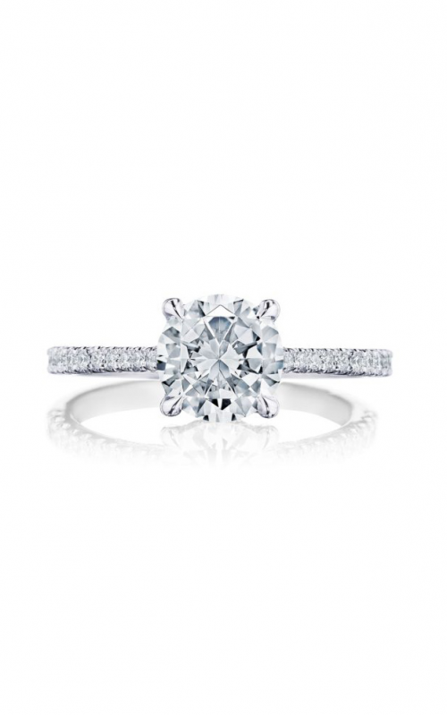Tacori Simply Tacori Engagement ring 2671RD75W product image