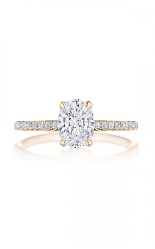 Tacori Simply Tacori Engagement ring 267015OV8X6PK product image