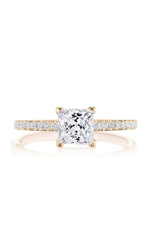 Tacori Simply Tacori Engagement ring 267015PR55PK product image