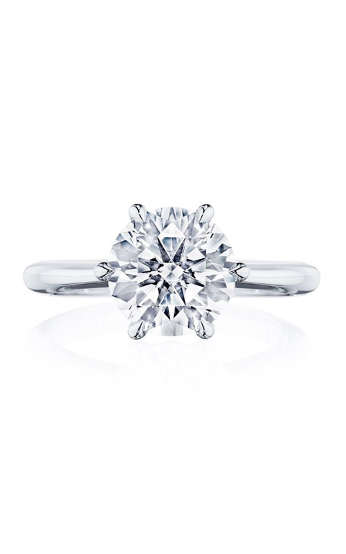 Tacori RoyalT engagement ring HT2674RD9 product image