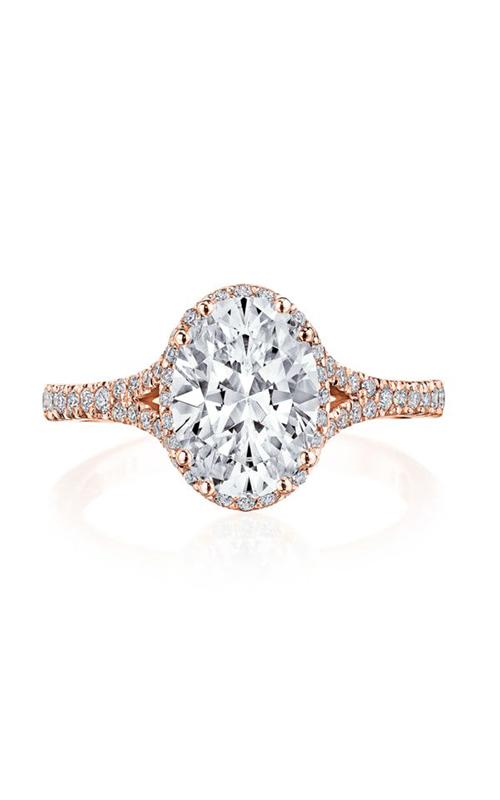Tacori Dantela Engagement ring 2672OV95X7PK product image