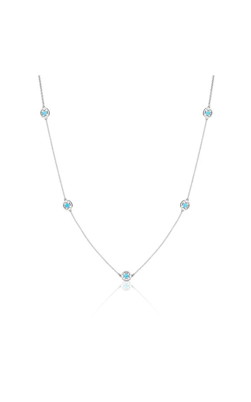 Tacori Petite Gemstones Necklace SN24248 product image