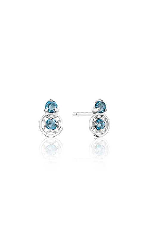 Tacori Petite Gemstones Earrings SE25433 product image