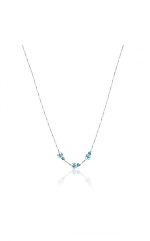 Tacori Petite Gemstones Necklace SN24133 product image