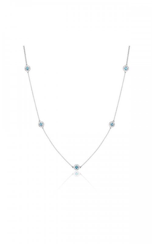 Tacori Petite Gemstones Necklace SN24233 product image