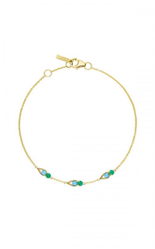 Tacori Petite Gemstones Bracelet SB2314849FY product image